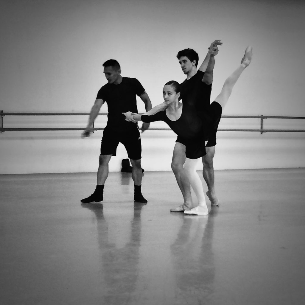 The Practice Of Choreography Is Educational In Its Nature Therefore An Important Part A Choreographers Job To Be Teacher